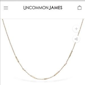 Uncommon James Ready to Mingle Necklace